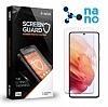 Dafoni Samsung Galaxy S21 Plus Nano Premium Mat Ekran Koruyucu