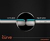 Dafoni Samsung Galaxy S9 Curve Tempered Glass Premium Full Siyah Cam Ekran Koruyucu - Resim 2