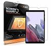 Dafoni Samsung Galaxy Tab A7 Lite T225 Tempered Glass Premium Tablet Cam Ekran Koruyucu