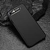 Dafoni Shade iPhone 7 / 8 Kamera Korumalı Siyah Rubber Kılıf - Resim 4
