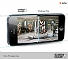 Dafoni Sony Xperia XZ1 Curve Tempered Glass Premium Full Şeffaf Cam Ekran Koruyucu - Resim 2