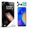 Dafoni TCL 20 SE Nano Premium Ekran Koruyucu
