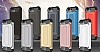 Dafoni Tough Power Huawei P10 Ultra Koruma Siyah Kılıf - Resim 5