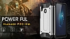 Tough Power Huawei P20 Lite Ultra Koruma Rose Gold Kılıf - Resim 6