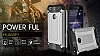 Dafoni Tough Power Huawei P9 Lite 2017 Ultra Koruma Rose Gold Kılıf - Resim 4