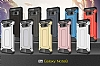 Dafoni Tough Power Samsung Galaxy Note 8 Ultra Koruma Silver Kılıf - Resim 7