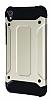 Dafoni Tough Power Asus Zenfone Live ZB501KL Ultra Koruma Kırmızı Kılıf - Resim 4