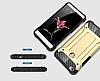 Dafoni Tough Power Xiaomi Mi Max 2 Ultra Koruma Rose Gold Kılıf - Resim 2