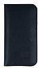 Dafoni Universal Large Cüzdan Siyah Gerçek Deri Kılıf - Resim 4