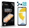 Dafoni Realme C21 Nano Premium Ekran Koruyucu
