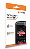 Dafoni Xiaomi Mi 6 Slim Triple Shield Mat Ekran Koruyucu - Resim 1