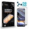 Dafoni Realme 7 Pro Full Nano Premium Ekran Koruyucu