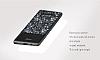 DZGOGO Samsung Galaxy Note 8 Işıltılı Siyah Deri Kılıf - Resim 10
