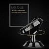 Earldom Siyah Manyetik Masaüstü ve Araç Tutucu - Resim 2