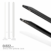 Eiroo Air Carbon iPhone 6 / 6S Ultra İnce Siyah Rubber Kılıf - Resim 2