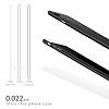 Eiroo Air Carbon iPhone 7 / 8 Ultra İnce Rubber Kılıf - Resim 2