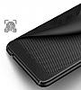 Eiroo Air To Dot Huawei P10 Plus Delikli Siyah Rubber Kılıf - Resim 2