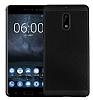 Eiroo Air To Dot Nokia 6 Delikli Kırmızı Rubber Kılıf - Resim 1