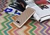 Eiroo Air To Dot Samsung Galaxy S8 Plus Delikli Gold Rubber Kılıf - Resim 2