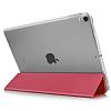 Eiroo Apple iPad Pro 10.5 Slim Cover Kırmızı Kılıf - Resim 3