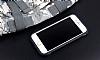 Eiroo Army iPhone 7 / 8 Ultra Koruma Lacivert Kılıf - Resim 1