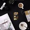 Eiroo Army iPhone SE / 5 / 5S Ultra Koruma Kahverengi Kılıf - Resim 1