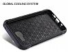 Eiroo Army Samsung Galaxy A5 2017 Ultra Koruma Kahverengi Kılıf - Resim 2
