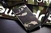 Eiroo Army Samsung Galaxy Note 5 Ultra Koruma Yeşil Kılıf - Resim 3
