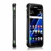 Eiroo Army Samsung Galaxy S7 Edge Ultra Koruma Yeşil Kılıf - Resim 8