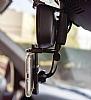 Eiroo Ayarlanabilir Araç Ayna Telefon Tutucu - Resim 4