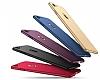 Eiroo Body Thin iPhone 7 360 Derece Koruma Siyah Rubber Kılıf - Resim 4