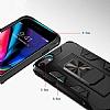 Eiroo Built iPhone SE 2020 Ultra Koruma Rose Gold Kılıf - Resim 5