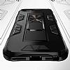 Eiroo Built iPhone SE 2020 Ultra Koruma Rose Gold Kılıf - Resim 2