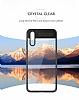 Eiroo Cam Hybrid Huawei P20 Pro Kamera Korumalı Siyah Kenarlı Rubber Kılıf - Resim 6
