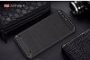 Eiroo Carbon Shield Asus ZenFone 4 ZE554KL Ultra Koruma Siyah Kılıf - Resim 4