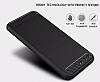 Eiroo Carbon Shield Asus ZenFone 4 ZE554KL Ultra Koruma Siyah Kılıf - Resim 2