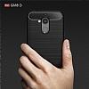 Eiroo Carbon Shield General Mobile GM 8 Ultra Koruma Siyah Kılıf - Resim 10