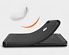 Eiroo Carbon Shield Huawei P10 Lite Ultra Koruma Siyah Kılıf - Resim 5