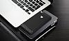 Eiroo Carbon Shield Huawei P9 Lite 2017 Ultra Koruma Lacivert Kılıf - Resim 2