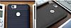 Eiroo Carbon Shield Huawei Nova Ultra Koruma Siyah Kılıf - Resim 3