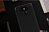 Eiroo Carbon Shield LG G6 Ultra Koruma Siyah Kılıf - Resim 9