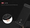 Eiroo Carbon Shield LG G6 Ultra Koruma Siyah Kılıf - Resim 10