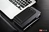 Eiroo Carbon Shield LG G6 Ultra Koruma Siyah Kılıf - Resim 5