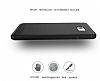 Eiroo Carbon Shield Samsung Galaxy C9 Pro Ultra Koruma Lacivert Kılıf - Resim 5