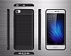 Eiroo Carbon Shield Xiaomi Mi 5 Süper Koruma Siyah Kılıf - Resim 6