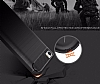 Eiroo Carbon Shield Xiaomi Mi 5 Süper Koruma Siyah Kılıf - Resim 7