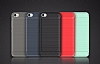 Eiroo Carbon Shield Xiaomi Mi 5 Ultra Koruma Lacivert Kılıf - Resim 7