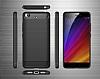 Eiroo Carbon Shield Xiaomi Mi 5s Ultra Koruma Dark Silver Kılıf - Resim 3