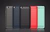 Eiroo Carbon Shield Xiaomi Mi 5s Ultra Koruma Lacivert Kılıf - Resim 6