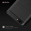 Eiroo Carbon Shield Xiaomi Mi 6 Ultra Koruma Siyah Kılıf - Resim 6